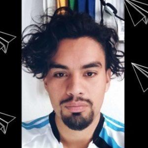 Foto de perfil de Cristian Josafat Flores Ramirez