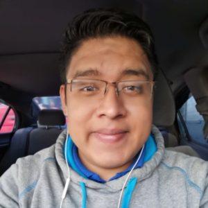 Foto de perfil de Sabino Paz
