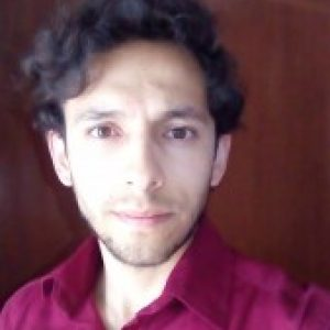 Foto de perfil de Hugo Iván Valle Ramírez