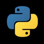 Logotipo de grupo de Grupo de Python