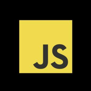 Logotipo de grupo de Grupo de JavaScript