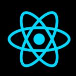 Logotipo de grupo de Grupo de React