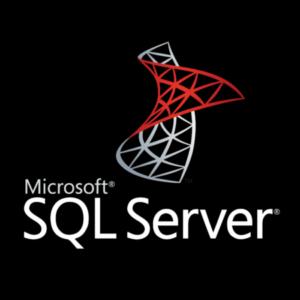 Logotipo de grupo de Grupo de SQL
