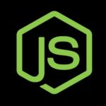 Logotipo de grupo de Grupo de Node.js