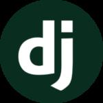 Logotipo de grupo de Django