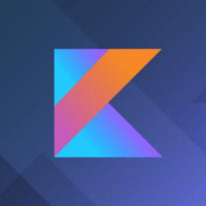 Logotipo de grupo de Kotlin