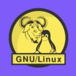 Logotipo de grupo de Linux