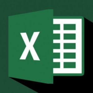 Logotipo de grupo de Excel