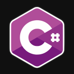 Logotipo de grupo de Grupo de C#